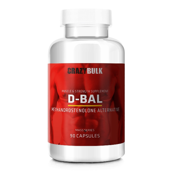 Benefits Of Dianabol